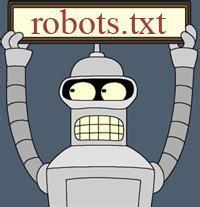 防止Robots协议泄漏网站隐私
